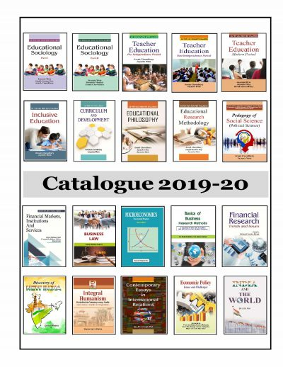 Kunal Books Catalog-2019